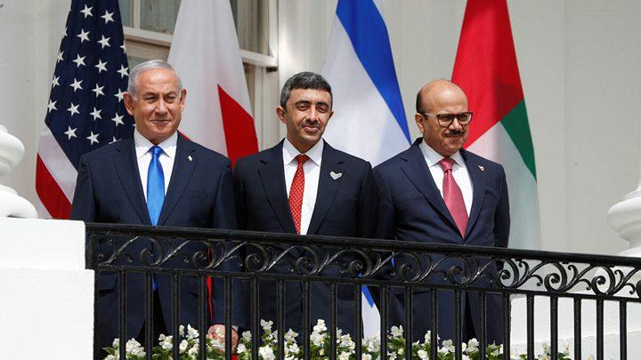 وزير خارجية الإمارات يُغرّد بالعبرية (שנה טובה)