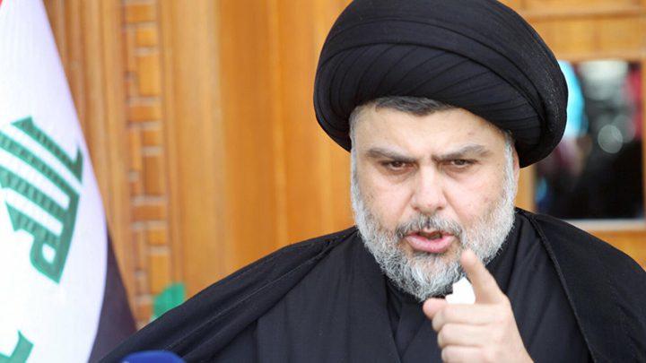 الصدر يُحذّر نتنياهو من فتح سفارة للاحتلال في بغداد