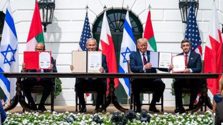 البيت الأبيض: 5 دول على وشك تطبيع علاقاتها مع الاحتلال