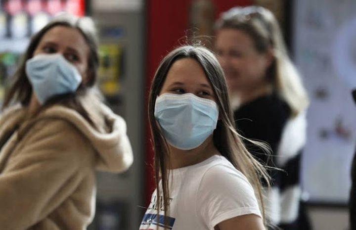 روسيا: الإصابات اليومية بكورونا تقترب من 6000 لأول مرة منذ شهرين