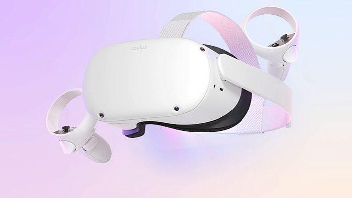 رسميا.. فيسبوك تطلق نظارتها الجديدة للواقع الافتراضي