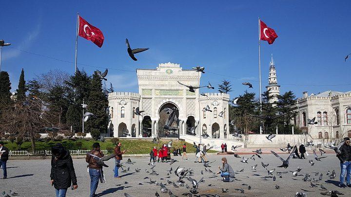سفارتنا في تركيا تصدر توضيحا للطلبة الدارسين في الجامعات التركية