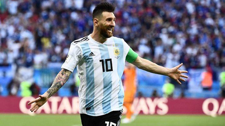 تصفيات مونديال 2022...تشهد عودة ميسي لقيادة منتخب التانغو