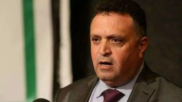 أبو بكر يشيد بمواقف نقابة الصحفيين التونسيين الداعمة لحقوق شعبنا
