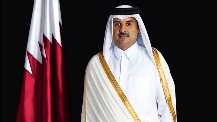 قطر تؤكد على موقفها الثابت من القضية الفلسطينية بإنهاء الاحتلال