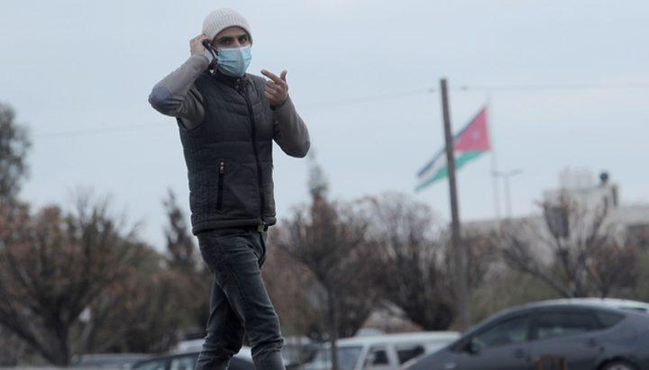 الصحة الأردنية: حالة وفاة و196 إصابة جديدة بكورونا