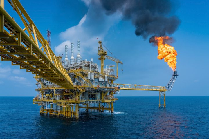 النفط يستقر في ظل تطورات ليبية