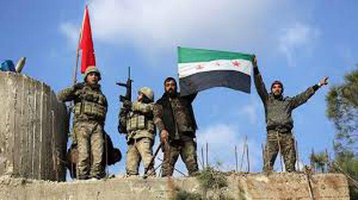 تركيا ترفض اتهام الأمم المتحدة بشأن انتهاك حقوق الانسان في سوريا