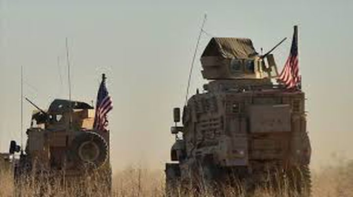 واشنطن ترسل رادارا ومركبات مصفحة إلى سوريا