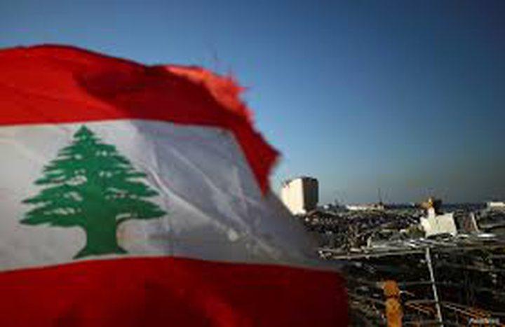 فرنسا تطلب من القوى السياسية في لبنان تشكيل الحكومة دون تأخير