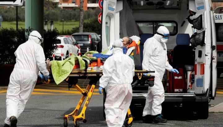 باقة الغربية: حصيلة وفيات فيروس كورونا ترتفع إلى 12 حالة