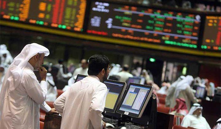 البورصة السعودية تصعد بفضل أسهم البتروكيمياويات