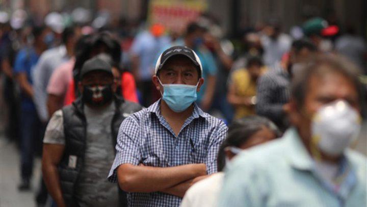 الحصيلة الرسمية لضحايا كورونا في المكسيك تلامس الـ73.5 ألف وفاة