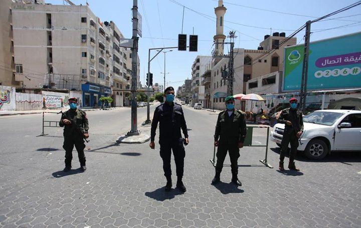 صحة غزة:مخاوف من تفشي فيروسات مشابهة بـكورونا خلال الفترة المقبلة