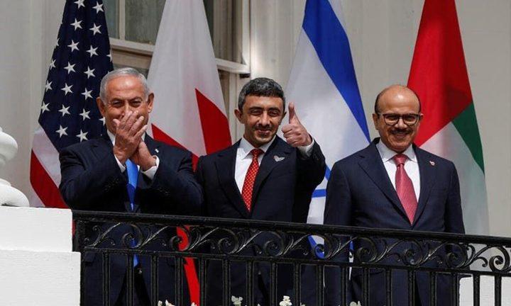 أدباء وشعراء: اتفاق التطبيع سقوط كبير وطعنة مسمومة لفلسطين