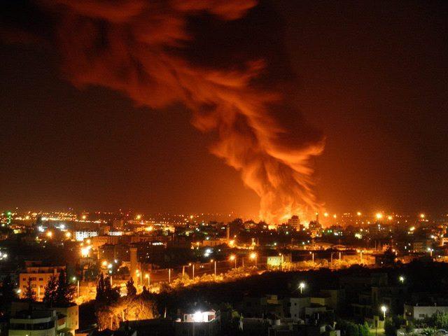 """""""جودة البيئة"""": ما يحدث بمصانع """"جيشوري"""" خطط لتلويث مدننا"""