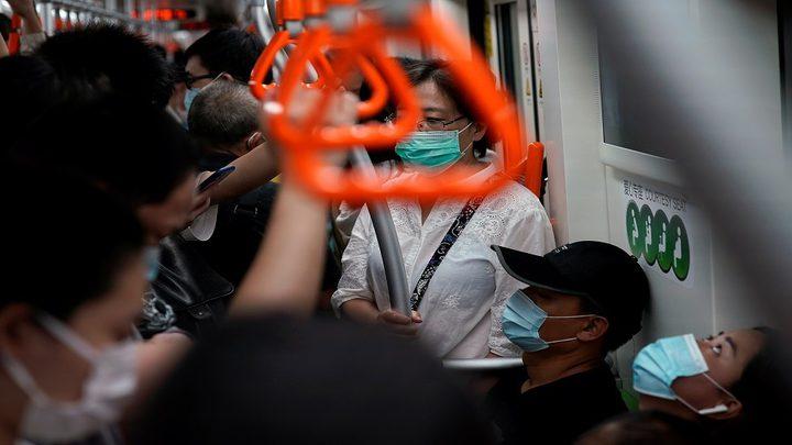 الصين تسجل 6 حالات إصابة جديدة بفيروس كورونا