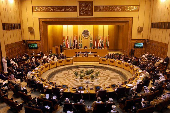 فلسطين تقرر التخلي عن حقها بترؤس مجلس الجامعة العربية