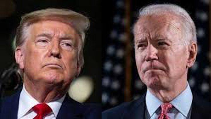 بايدن ينتقد إدارة ترامب للمعركة ضد كورونا