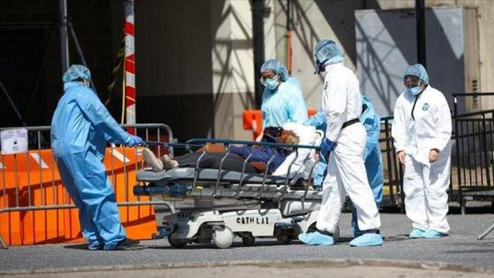 نحو 32 مليون إصابة وأكثر من 970 ألف حالة وفاة بكورونا حول العالم