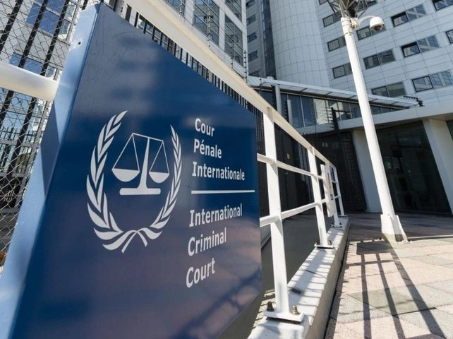 مؤسسة إسرائيلية تتهم دول أوروبية بدعم فلسطين في المحكمة الجنائية