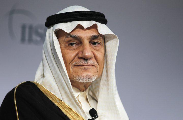أمير سعودي:ترامب وسيط غير نزيه والمملكة ملتزمة بالمبادرة العربية
