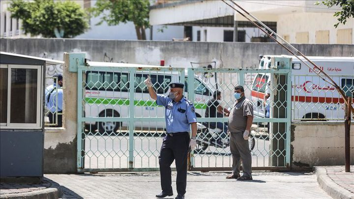 غزة: تشديد الإجراءات في مناطق جديدة