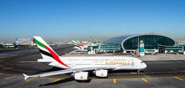 الإعلان عن رحلة جديدة إلى دبي