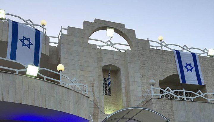 الخارجية الإسرائيلية تعين سفيراً جديداً لدى الأردن