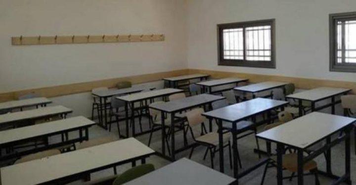تربية بيت لحم تقرر اغلاق شعبا صفية في مدارس مختلفة بسبب كورونا
