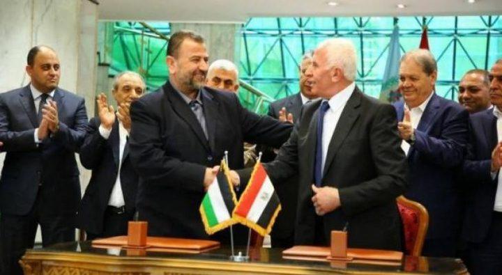 محلل سياسي: نلمس تماسك بين فتح وحماس بشأن المصالحة أكثر من السابق