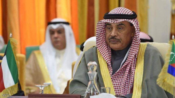 الكويت: موقفنا ثابت بدعم القضية الفلسطينية وصولا لإنهاء الاحتلال