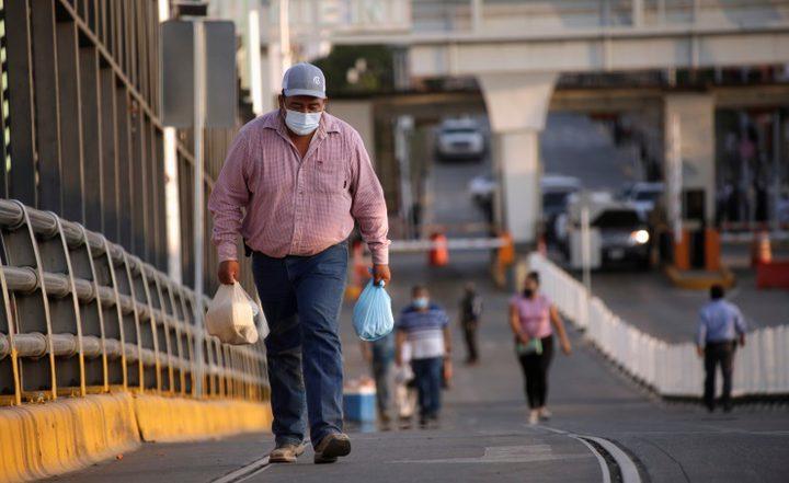 المكسيك: 490 حالة وفاة و5408 اصابات بفيروس كورونا