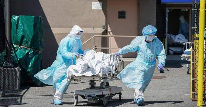 وفاة 3 مواطنين متأثرين باصابتهم بفيروس كورونا في الداخل المحتل