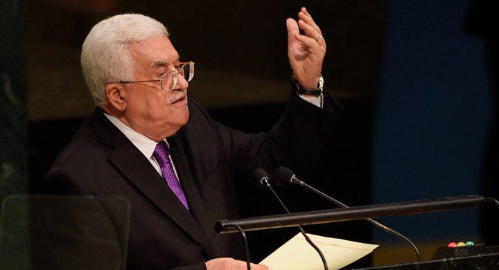 محلل سياسي: خطاب الرئيس يؤكد الاصرار على الموقف الفلسطيني