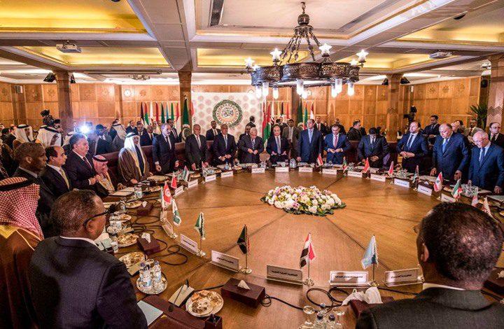 قطر تعلن رفضها تسلم رئاسة الجامعة العربية بدلا عن فلسطين