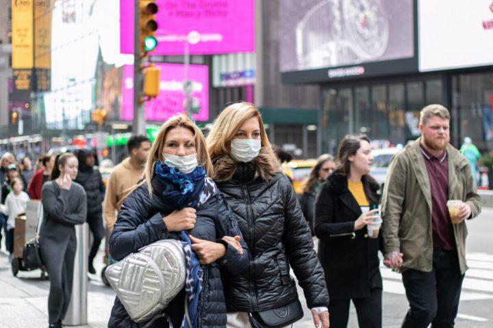 روسيا: 108 وفيات وأكثر من 7 الاف اصابة جديدة بفيروس كورونا