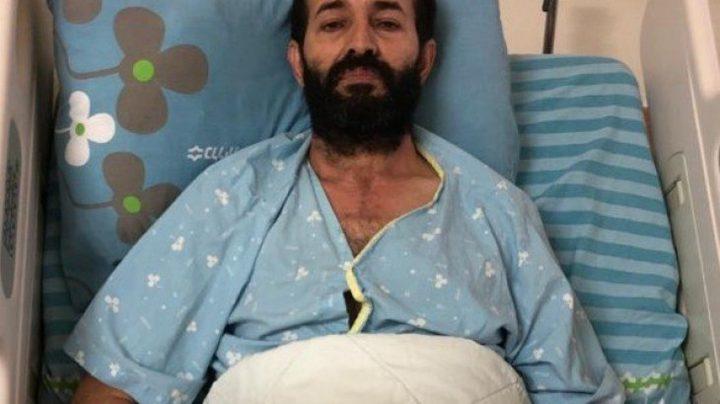 الأسير ماهر الأخرس يدخل يومه الـ 62 في إضرابه المفتوح عن الطعام