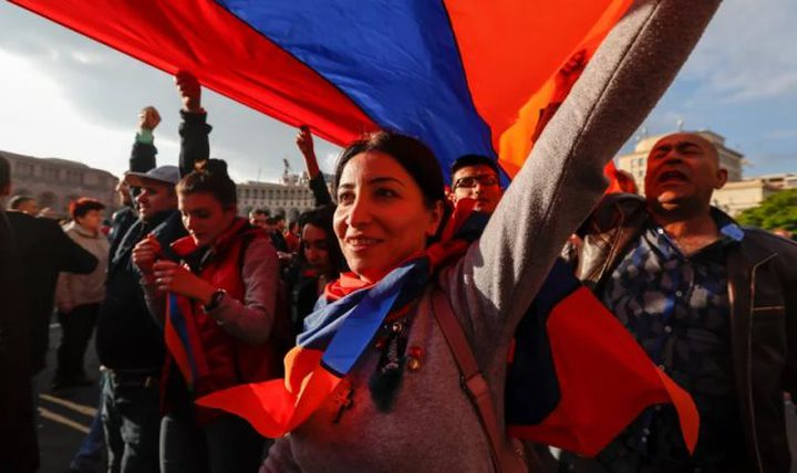 أرمينيا تلوح بإمكانية اعترافها باستقلال جمهورية قره باغ