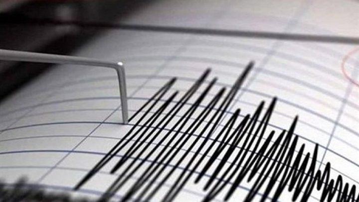 هزة أرضية بقوة 6.2 درجة تضرب جنوب إفريقيا