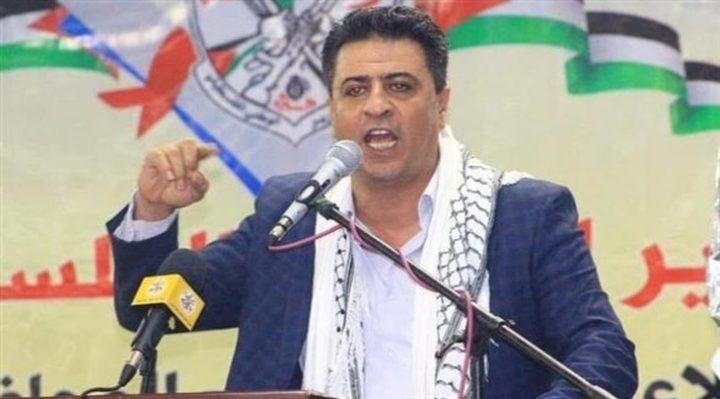 فتح: الشعب الفلسطيني وقيادته الحكيمة أفشلوا مشاريع الضم