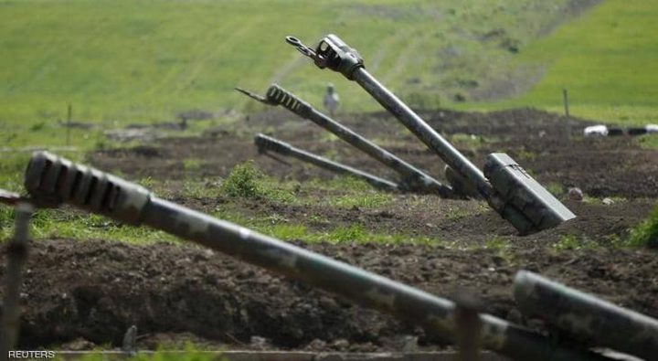 """باكو تؤكد أن لديها ما تستخدمه حال لجوء أرمينيا لصواريخ """"إسكندر"""""""