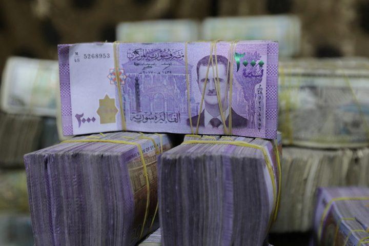 الحكومة السورية تقر مشروع الموازنة العامة للدولة وتدعم المواطن