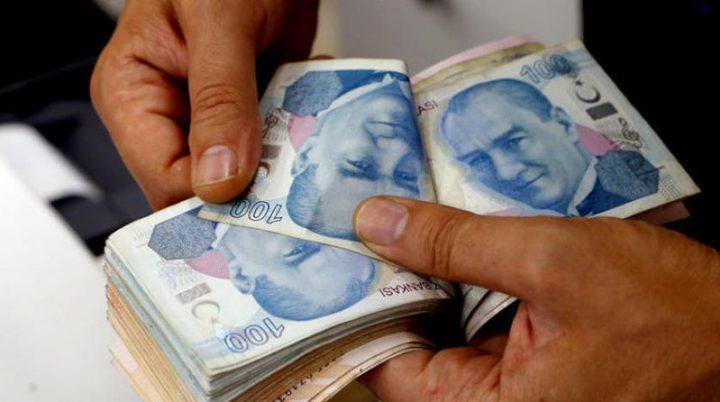 الليرة التركية تسجل تدنيا جديدا