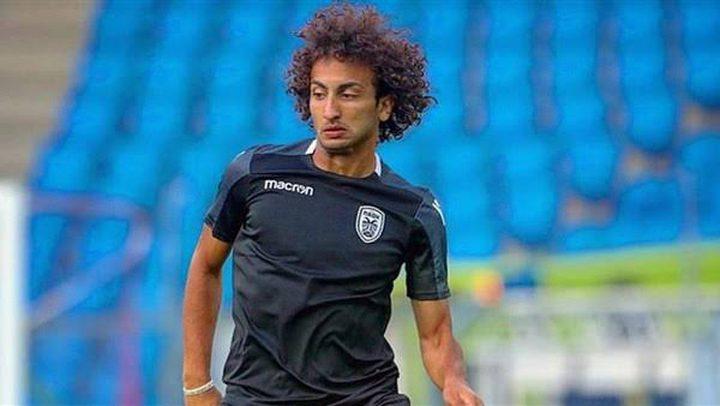 المصري عمرو وردة يخوض تحد جديد في مسيرته