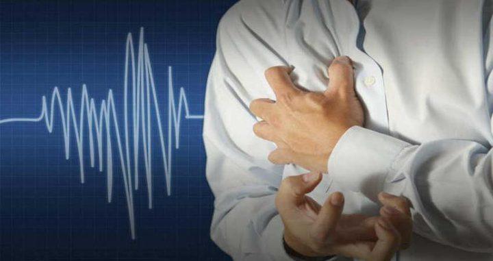 الصحة: أمراض القلب الوعائية المسبب الأول للوفيات في فلسطين