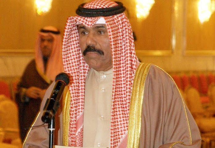 من هو الشيخ نواف الأحمد الجابر الصباح؟