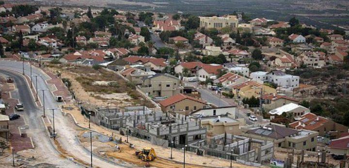 بيت لحم: سلطات الاحتلال تشرع باستكمال اعمال توسعة شارع التفافي