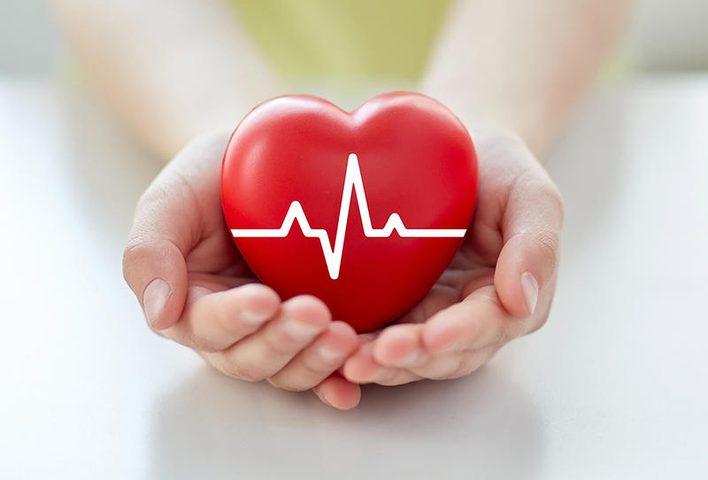 6 مؤشرات تحذيرية تكشف أنك عرضة لأمراض القلب