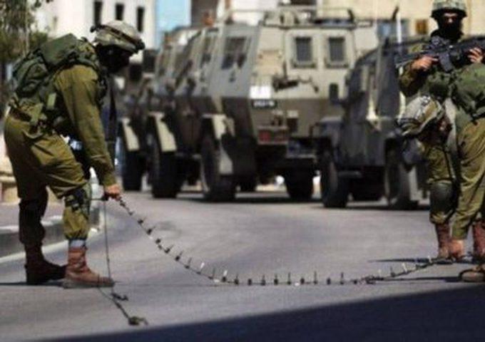 جنين: الاحتلال يداهم قرية زبوبا وينصب حواجز عسكرية على مداخلها
